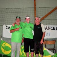 2013 Championnat de France Minimes