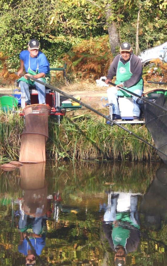 Marathon de Pêche 2009