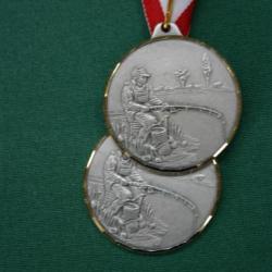 Les Médailles de Robert et Gilbert