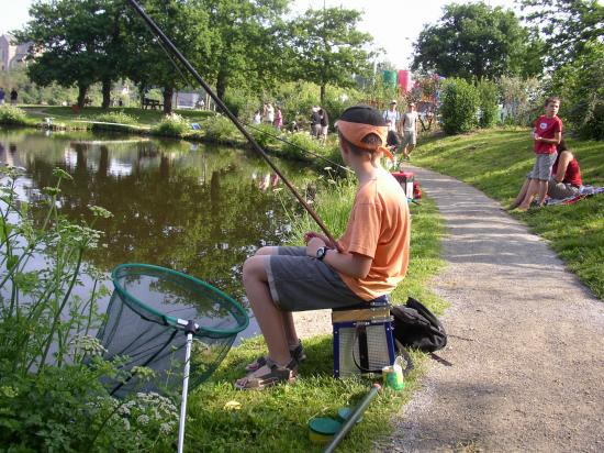 ADRIEN F..Jeune Ecole de Pêche