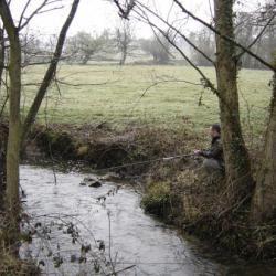 Ruisseau 1ère Catégorie
