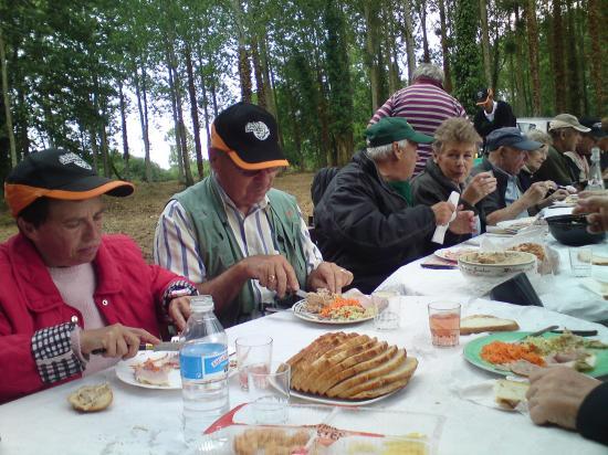 2011 Journée Détente Section Compétition