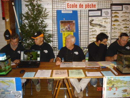 Forum des Asso.. 2011
