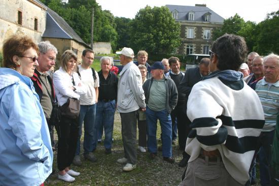 Voyage 2007