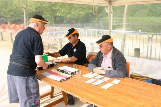 Fête de la Pêche 2009