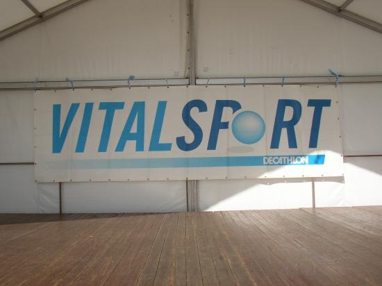 Journées Vitalsport 2010