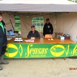 Fête de la Pêche 2014