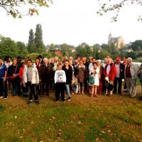 Journée Détente 2013 en Mayenne