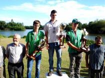 Championnat de France 2è Division Jeunes