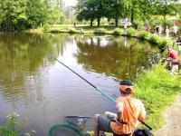 Cours atelier pêche