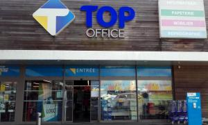 Top Office Cap Malo La Mézière