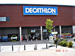 Décathlon Betton