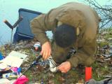 Ouverture anticipée de la pêche de la TRUITE à Chavagne