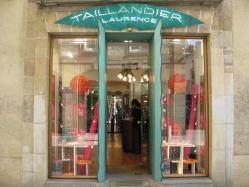 Laurence TAILLANDIER RENNES