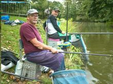 Pêcheurs de Betton ANDRE et JUHEL
