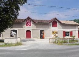 Cheval Quancard Bordeaux