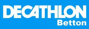 Logo decathlon betton 3