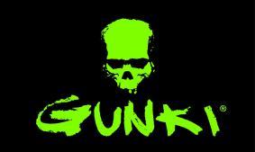 Logo gunki sans baseline