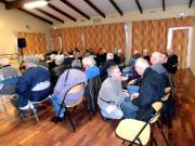 2019 le 02.02 Assemblée Générale de L'Union des Pêcheurs de Rennes