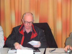 Hervé GILLET