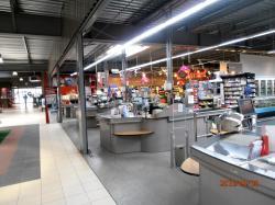 Carrefour Marquet Thorigné Fouillard