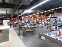 Carrefour Market Thorigné F