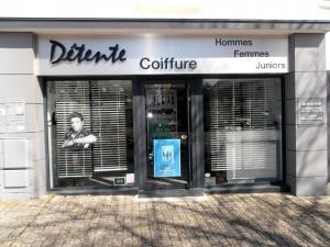 Salon Détente Coiffure