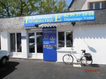 JLR Services Informatique Thorigné Fouillard