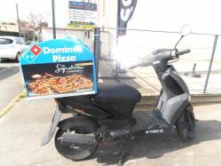Pizza Domino's Betton