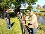 Journée Pêche Décathlon