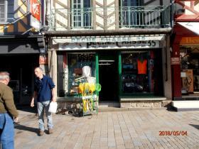 Paul Nixon Dol de Bretagne