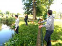 2014 Fishing Days