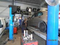 Garage ABS