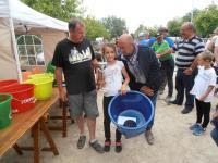 Concours de Pêche Fête de la Pêche