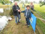 Fishing Days Betton