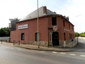 Restaurant Dupont & Dupont