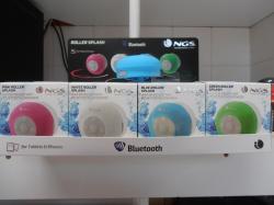 Ampli pour musique Bluetooth