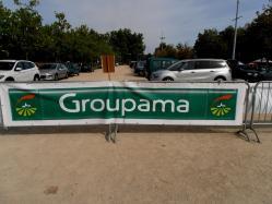 Notre sponsor Groupama