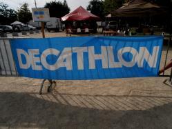 Notre Sponsor Décathlon