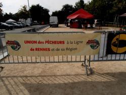 L'Union des Pêcheurs de Rennes