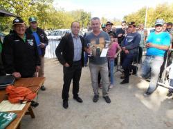 4ème Prix Equipe ANDRE & BOIVENT de Betton