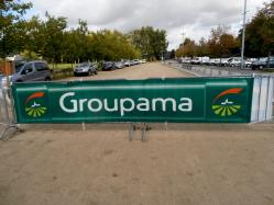 Groupama Betton