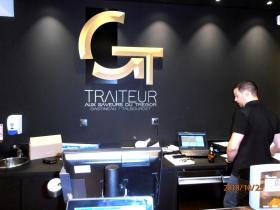 GT Traiteurs Aux Saveurs du Trégor
