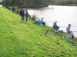 Le Concours de pêche du 18.11